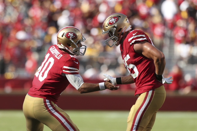 San Francisco 49ers vs. Cleveland Browns - 10/7/19 NFL Pick, Odds, and Prediction