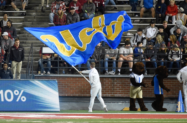UCLA vs. California - 11/30/19 College Football Pick, Odds, and Prediction
