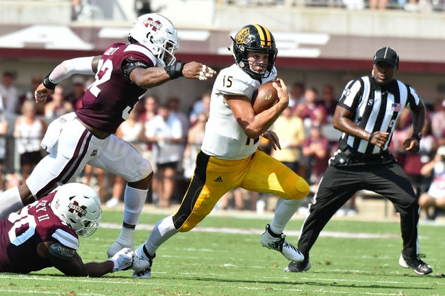 Southern Miss vs. South Alabama - 9/3/20 College Football Pick, Odds, and Prediction