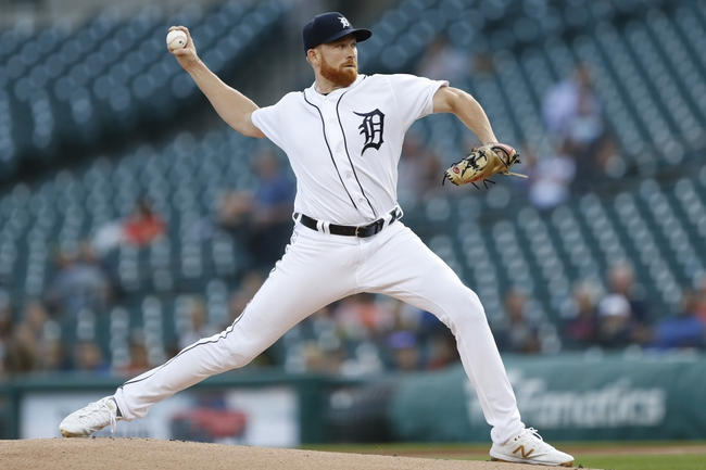 Chicago White Sox vs. Detroit Tigers - 9/29/19 MLB Pick, Odds, and Prediction