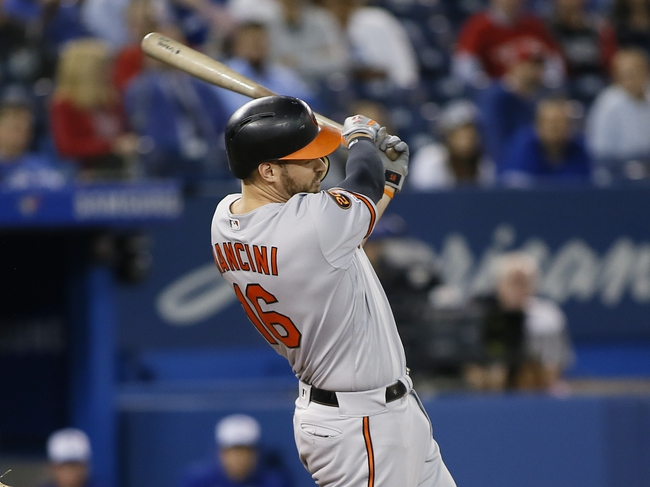 Toronto Blue Jays vs. Baltimore Orioles - 9/25/19 MLB Pick, Odds, and Prediction