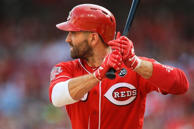 Cincinnati Reds 2020 Season Preview, MLB Picks, Odds, and Predictions