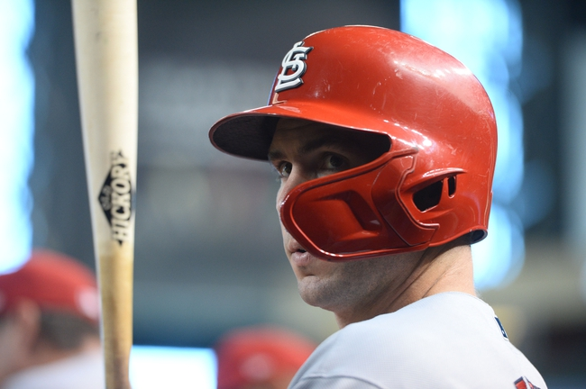 St. Louis Cardinals vs. Chicago Cubs - 9/27/19 MLB Pick, Odds, and Prediction
