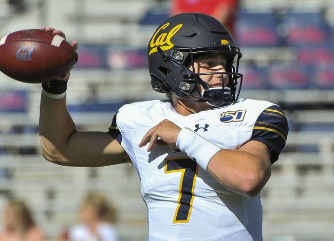 Washington at California 11/7/20 College Football Picks and Predictions