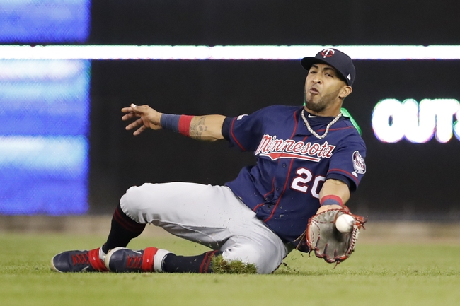Detroit Tigers vs. Minnesota Twins - 9/26/19 MLB Pick, Odds, and Prediction