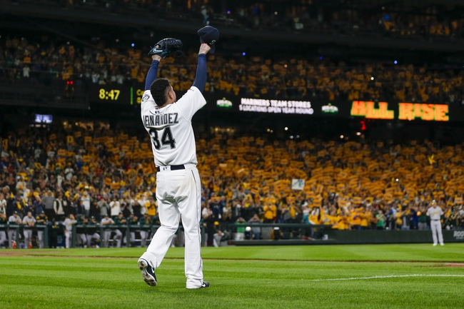 Seattle Mariners vs. Oakland Athletics - 9/27/19 MLB Pick, Odds, and Prediction