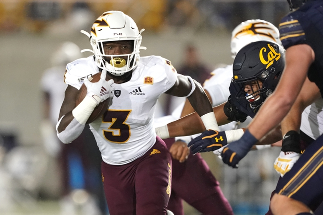 Arizona State vs. Washington State - 10/12/19 College Football Pick, Odds, and Prediction