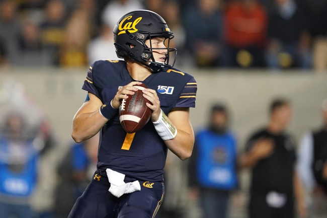 California Golden Bears 2020 Win Total - College Football Pick, Odds and Prediction