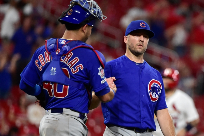 St. Louis Cardinals vs. Chicago Cubs - 9/28/19 MLB Pick, Odds, and Prediction