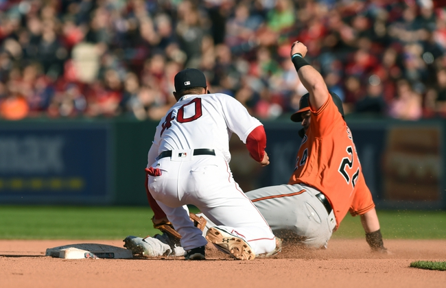 Boston Red Sox vs. Baltimore Orioles - 9/29/19 MLB Pick, Odds, and Prediction