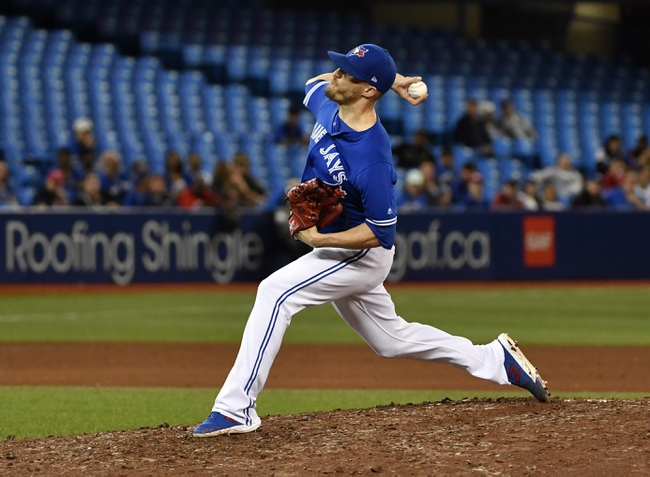 Toronto Blue Jays vs. Tampa Bay Rays - 9/29/19 MLB Pick, Odds, and Prediction