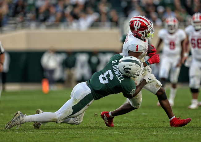 Indiana vs. Rutgers - 10/12/19 College Football Pick, Odds, and Prediction
