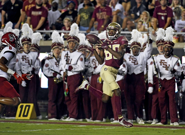 ACC CFB Picks: Florida State vs Virginia 11/28/20 College Football Picks, Odds, Predictions