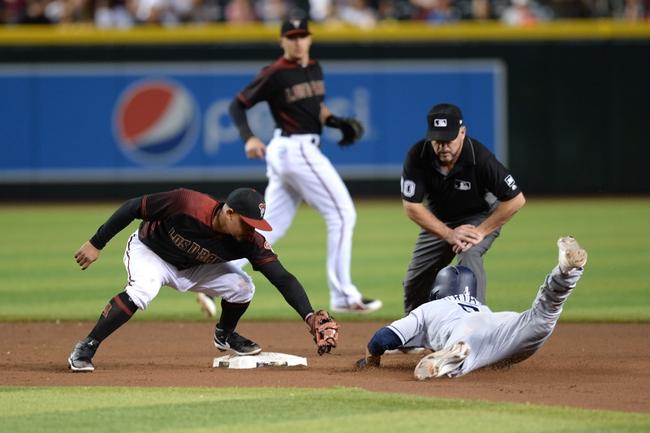 San Diego Padres vs. Arizona Diamondbacks - 7/24/20 MLB Pick, Odds, and Prediction