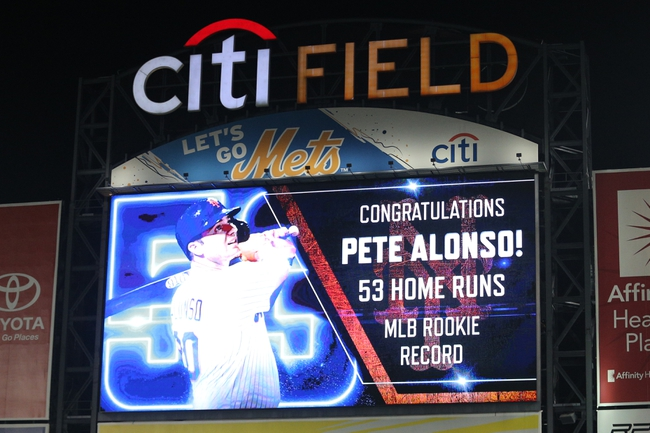 What's The MLB Record For Most Home Runs Hit By A Rookie?