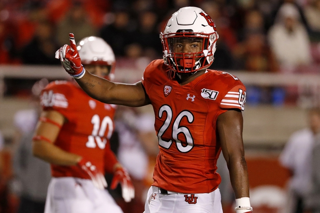 Oregon State vs. Utah - 10/12/19 College Football Pick, Odds, and Prediction