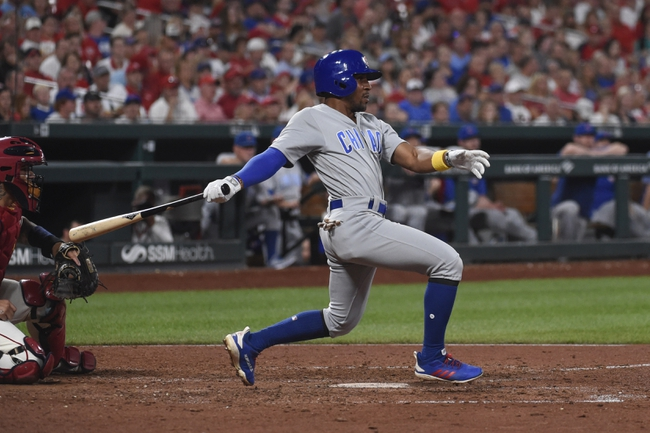St. Louis Cardinals vs. Chicago Cubs - 9/29/19 MLB Pick, Odds, and Prediction