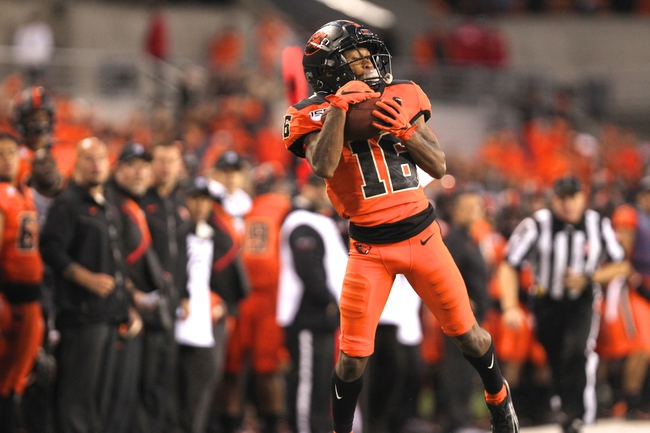 Saturday Night CFB: Oregon State vs Stanford 12/12/20 College Football Picks, Odds, Predictions