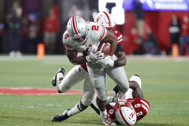 Ohio State vs. Michigan State - 10/5/19 College Football Pick, Odds, and Prediction