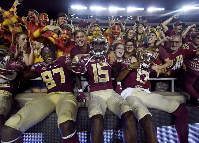 ACC CFB Picks: Florida State vs Pittsburgh 11/7/20 College Football Picks, Predictions