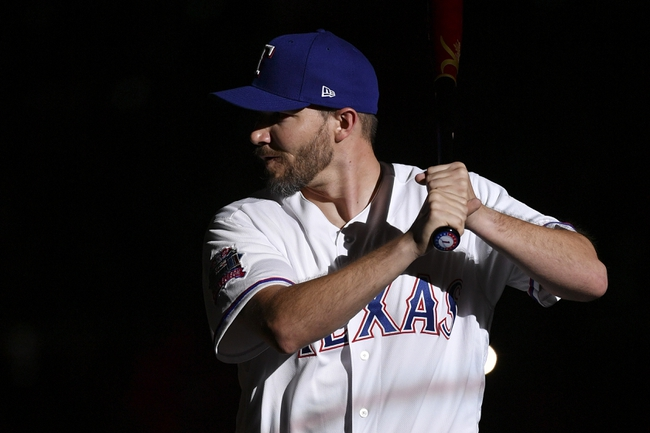 Texas Rangers vs. New York Yankees - 9/29/19 MLB Pick, Odds, and Prediction