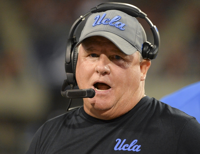 UCLA vs. Oregon State - 10/5/19 College Football Pick, Odds, and Prediction
