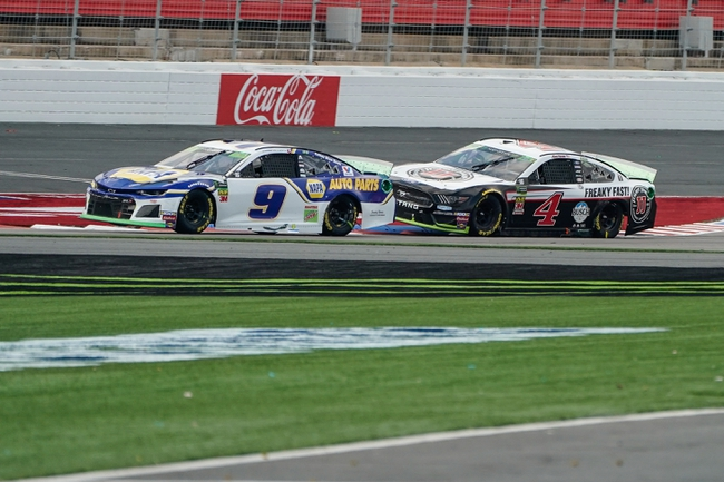 2020 Bank of America Roval 400- 10/11/20 Nascar Cup Series Picks, Odds, and Prediction