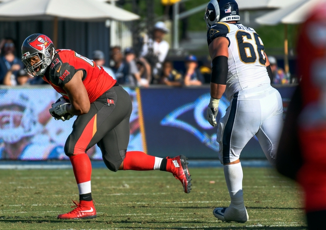Tampa Bay Buccaneers vs. Los Angeles Rams - 6/16/20 Madden 20 Sim NFL Pick, Odds, and Prediction