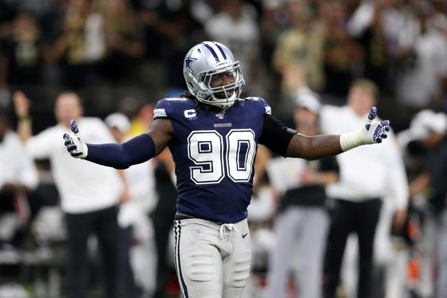 Dallas Cowboys vs. San Francisco 49ers - 6/18/20 Madden20 NFL Sim Pick, Odds, and Prediction