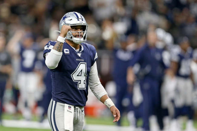 Dallas Cowboys vs. Green Bay Packers - 10/6/19 NFL Pick, Odds, and Prediction
