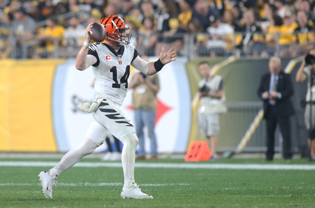Cincinnati Bengals vs. Arizona Cardinals - 10/6/19 NFL Pick, Odds, and Prediction