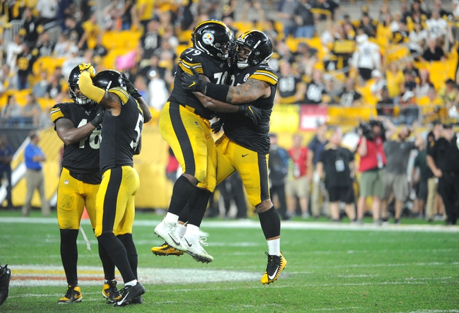 Pittsburgh Steelers vs. Baltimore Ravens - 10/6/19 NFL Pick, Odds, and Prediction