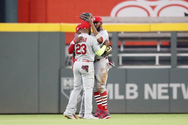 St. Louis Cardinals at Atlanta Braves - 10/4/19 MLB Pick, Odds, and Prediction