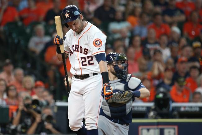 Houston Astros vs. Tampa Bay Rays - 10/5/19 MLB ALDS Game 2 Pick, Odds, and Prediction