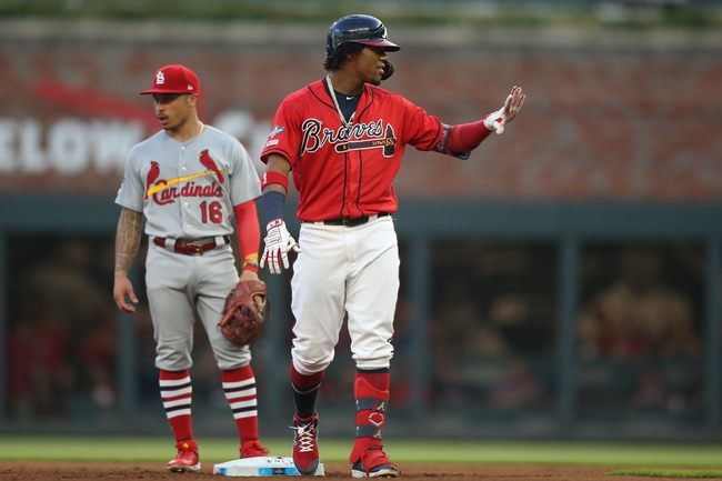Atlanta Braves at St. Louis Cardinals - 10/6/19 MLB Pick, Odds, and Prediction