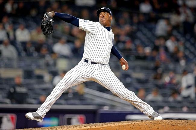 New York Yankees vs. Minnesota Twins - 10/5/19 MLB Pick, Odds, and Prediction