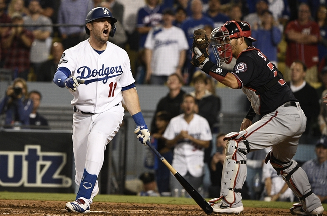 Washington Nationals vs. Los Angeles Dodgers NLDS Game 3 - 10/6/19 MLB Pick, Odds, and Prediction