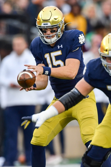 Notre Dame Fighting Irish vs. USC Trojans - 10/12/19 NCAA football Pick, Odds, and Prediction