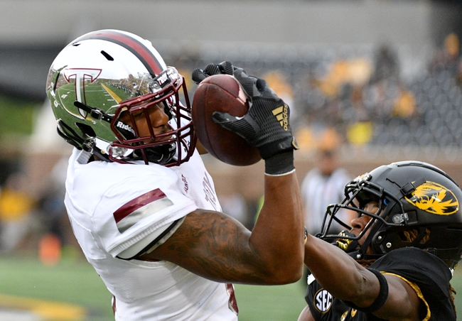 Troy at Middle Tennessee - 9/19/20 College Football Picks and Prediction