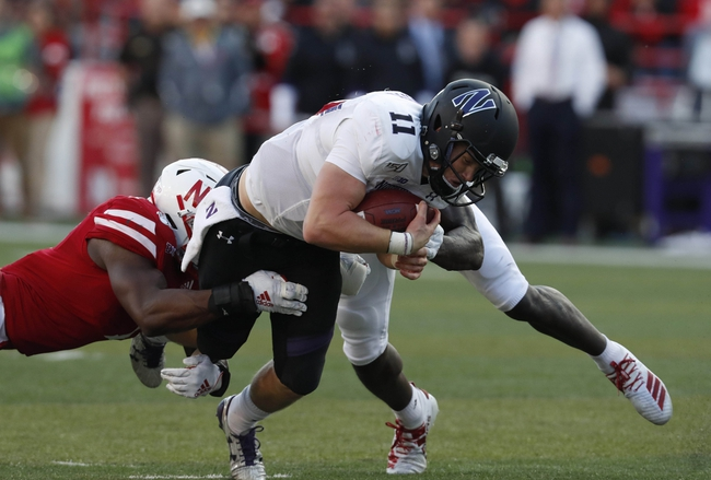 Northwestern vs. Ohio State - 10/18/19 College Football Pick, Odds, and Prediction