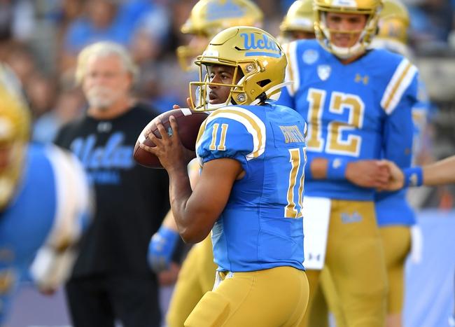 Pac-12 CFB ATS Picks: UCLA vs Arizona 11/28/20 College Football Picks, Odds, Predictions