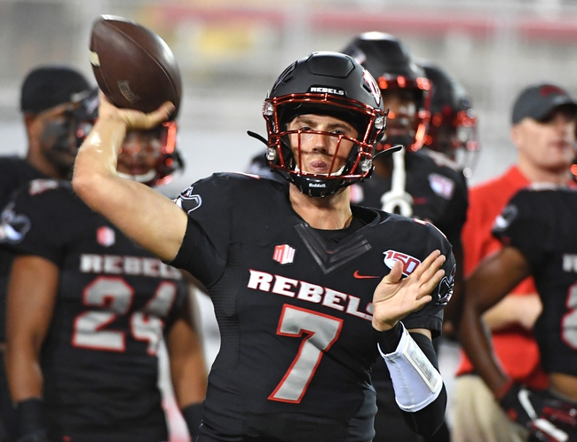 Colorado State vs. UNLV - 11/2/19 College Football Pick, Odds, and Prediction