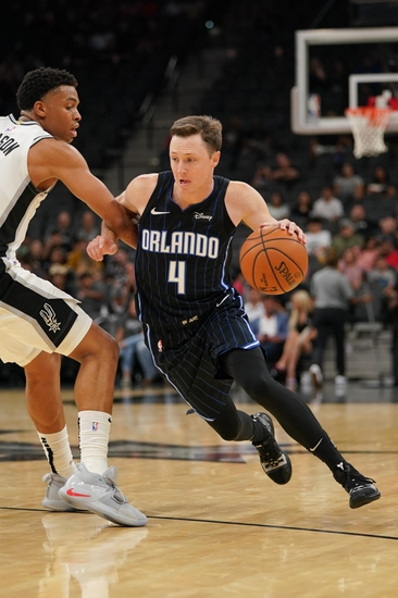 Orlando Magic vs. San Antonio Spurs - 11/15/19 NBA Pick, Odds, and Prediction