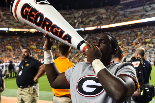 Baylor vs. Georgia - 1/1/20 College Football Sugar Bowl Pick, Odds, and Prediction