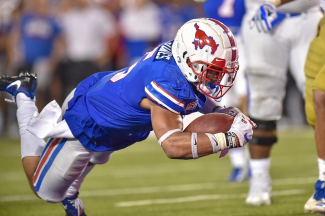 Houston vs. SMU - 10/24/19 College Football Pick, Odds, and Prediction