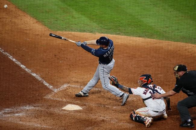 Tampa Bay Rays vs. Houston Astros - 10/7/19 MLB ALDS Game 3 Pick, Odds, and Prediction