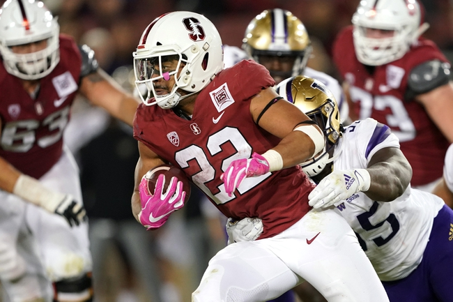 Stanford vs. UCLA - 10/17/19 College Football Pick, Odds, and Prediction
