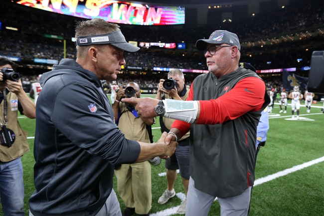Tampa Bay Buccaneers vs. New Orleans Saints - 11/17/19 NFL Pick, Odds, and Prediction