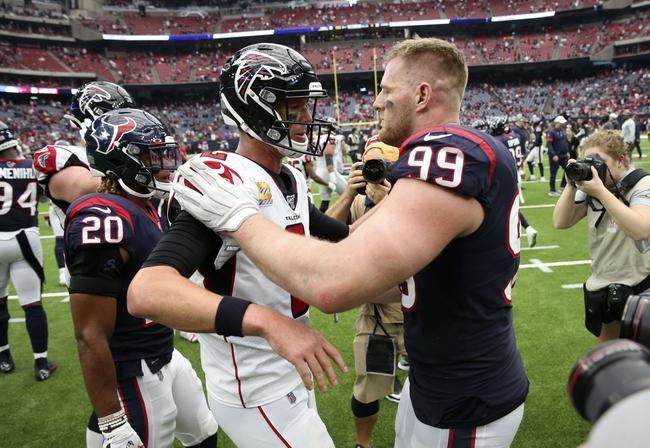 Houston Texans vs. Atlanta Falcons - 4/18/20 Madden20 NFL Sim Pick, Odds, and Prediction