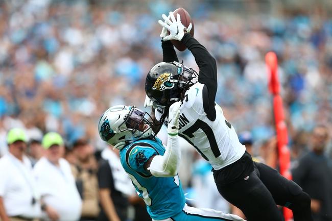 Carolina Panthers vs. Jacksonville Jaguars - 6/2/20 Madden20 NFL Sim Pick, Odds, and Prediction